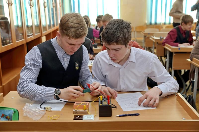 подготовка к ЦТ по физике в Минске