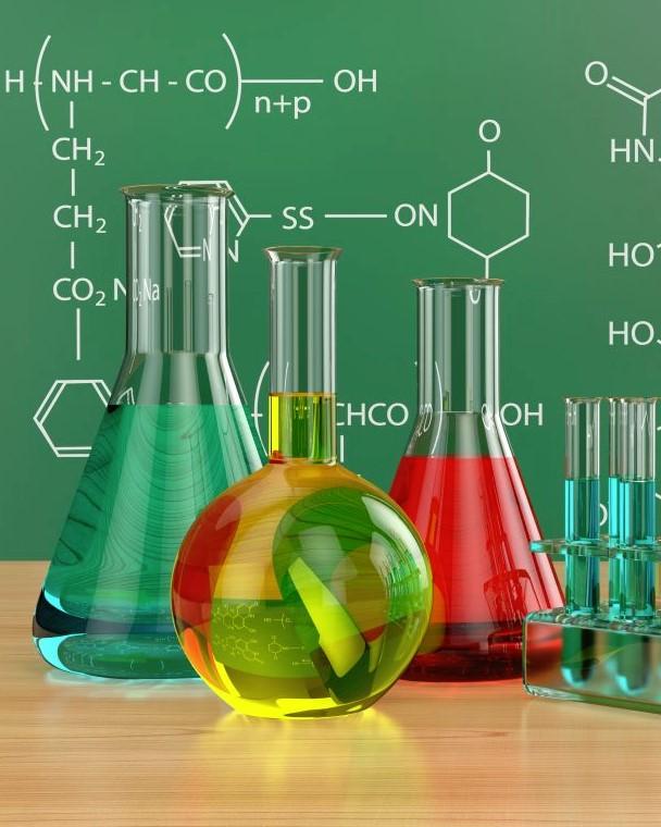 курсы по химии с нуля