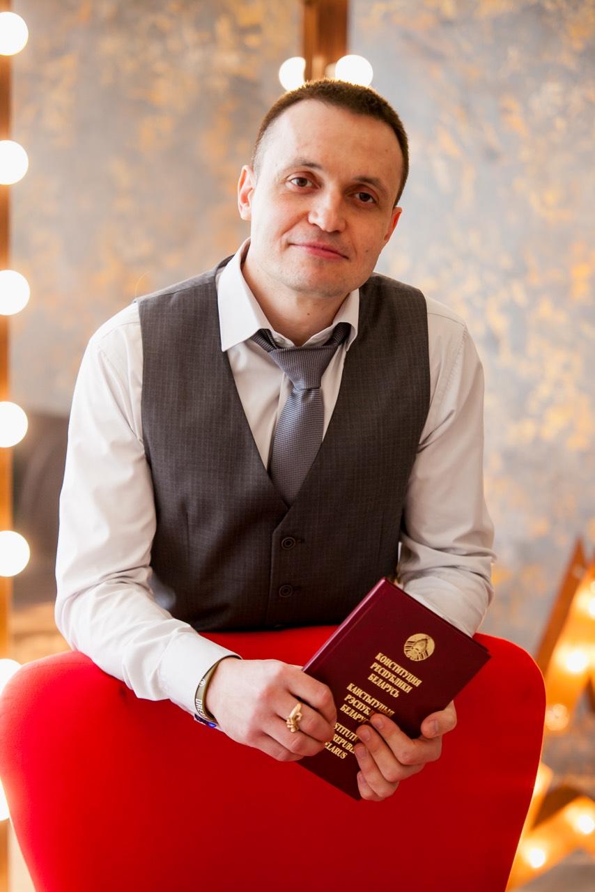 Безлюдов Юрий Сергеевич