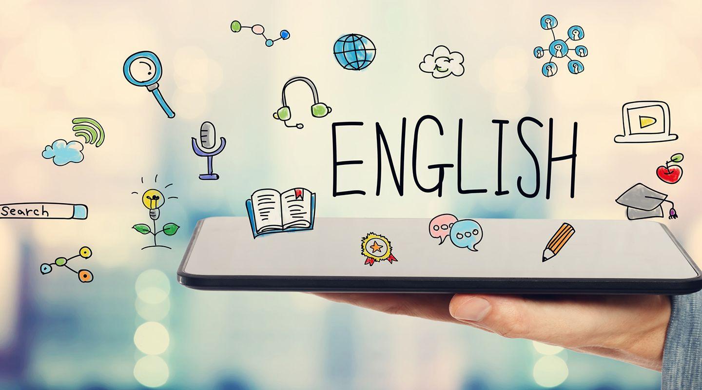 курсы английского языка