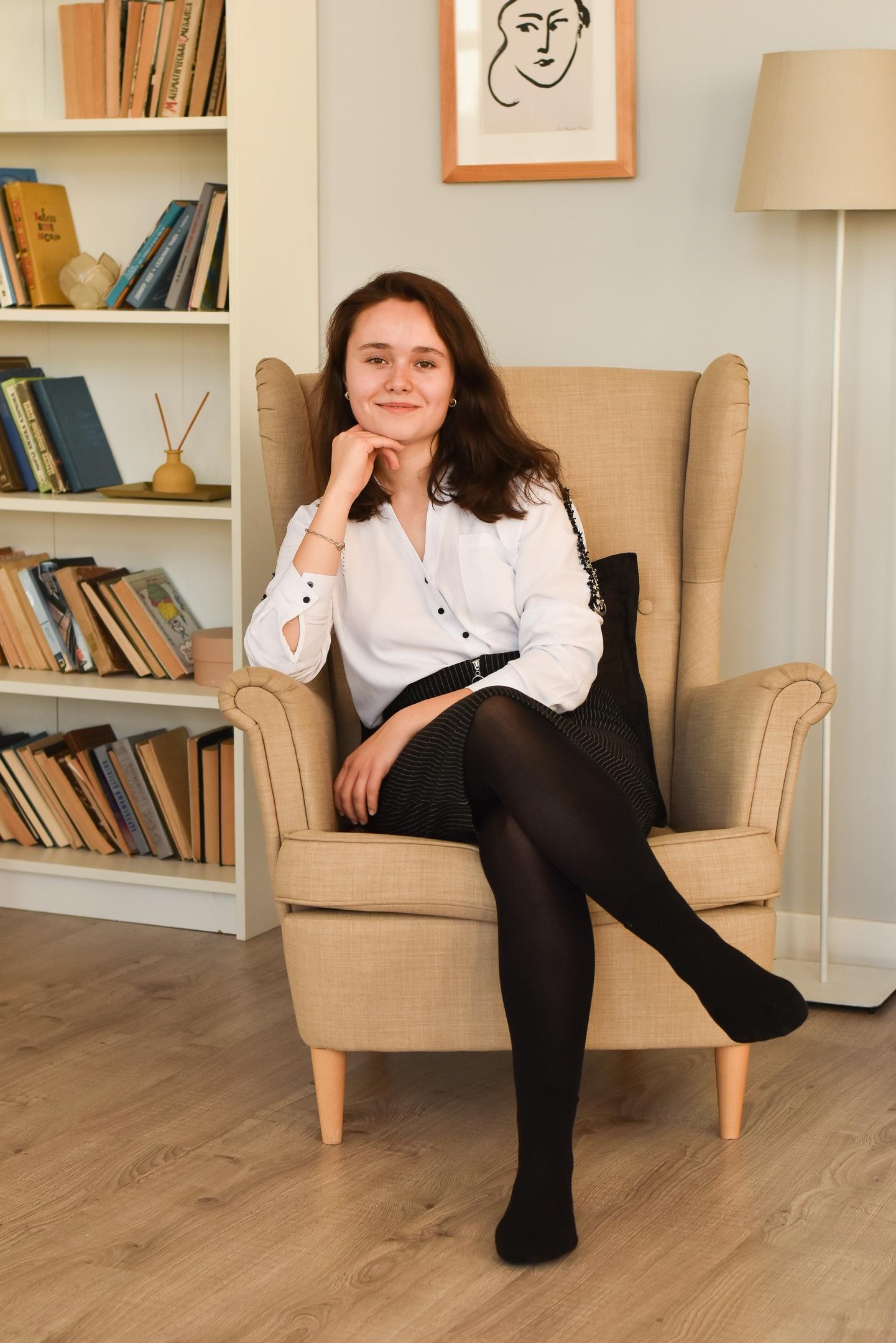 Мария Протасеня