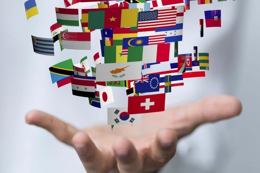 Специальность 23 01 02 «Лингвистическое обеспечение межкультурных коммуникаций»
