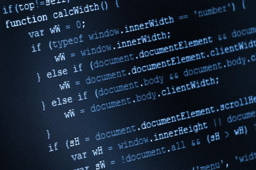 Специальность 40 01 01 «Программное обеспечение информационных технологий (по направлениям)»