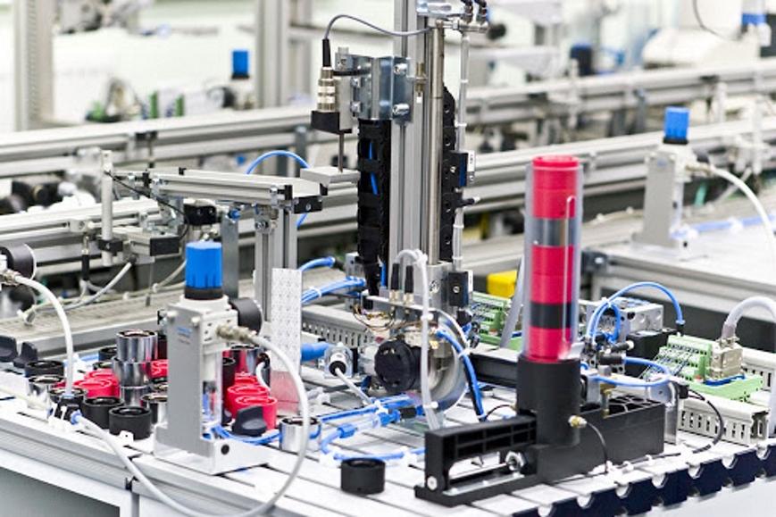 Специальность Автоматизация технологических процессов и производств