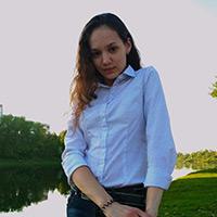 Анна Фролова ЦТ по биологии