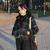 Дарья Демкова ЦТ по истории Беларуси