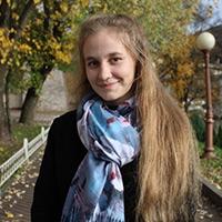Дарья Полякова ЦТ по биологии