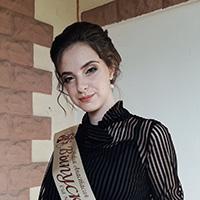 Анастасия Новик ЦТ по обществоведению