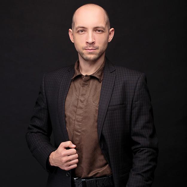 Берегов Василий Петрович