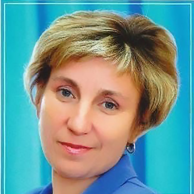 Быкова Лариса Григорьевна
