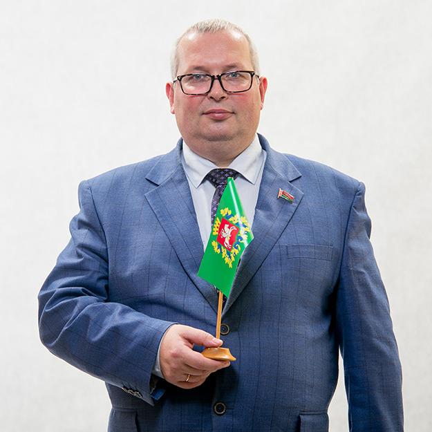 Дединкин Александр Леонидович