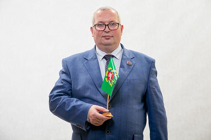 Дединкин А.Л. - репетитор по истории Беларуси и обществоведению в Витебске