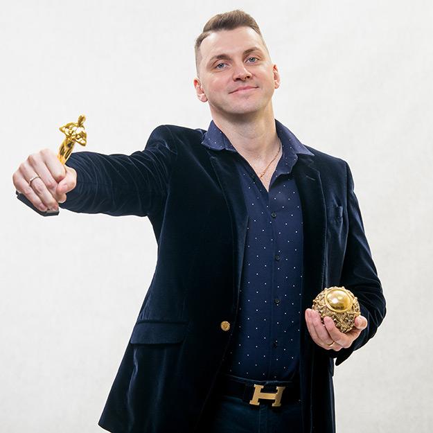 Лазуркин Анатолий Анатольевич