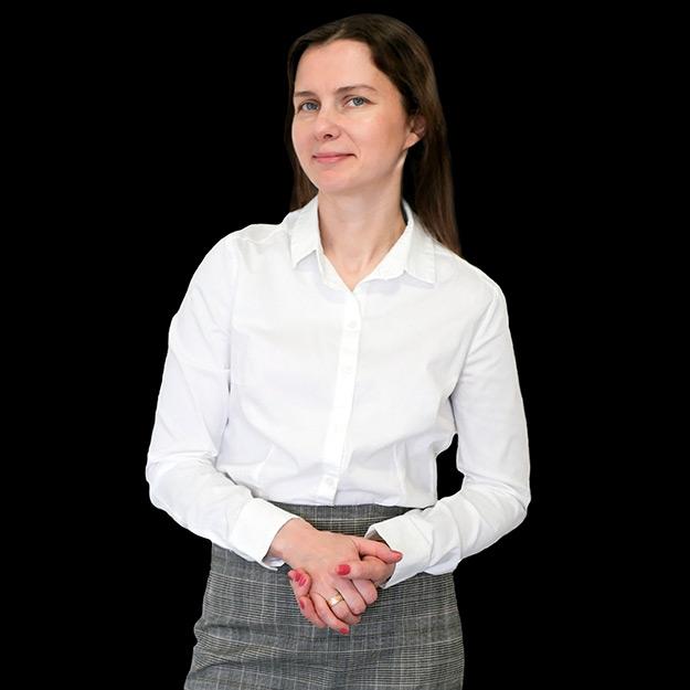 Лазуркина Наталья Анатольевна