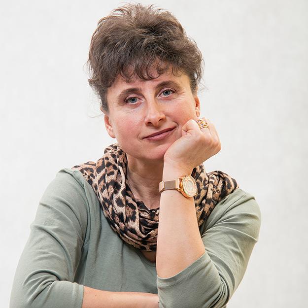 Лазуркина Светлана Леонидовна