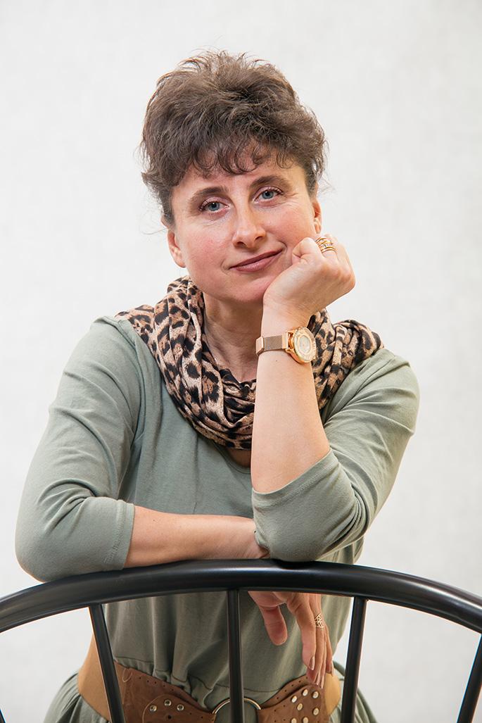 Лазуркина С.Л. - репетитор по русскому языку в Минске