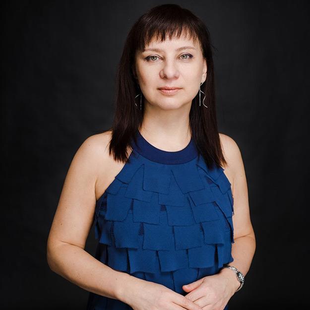 Малинина Анна Анатольевна