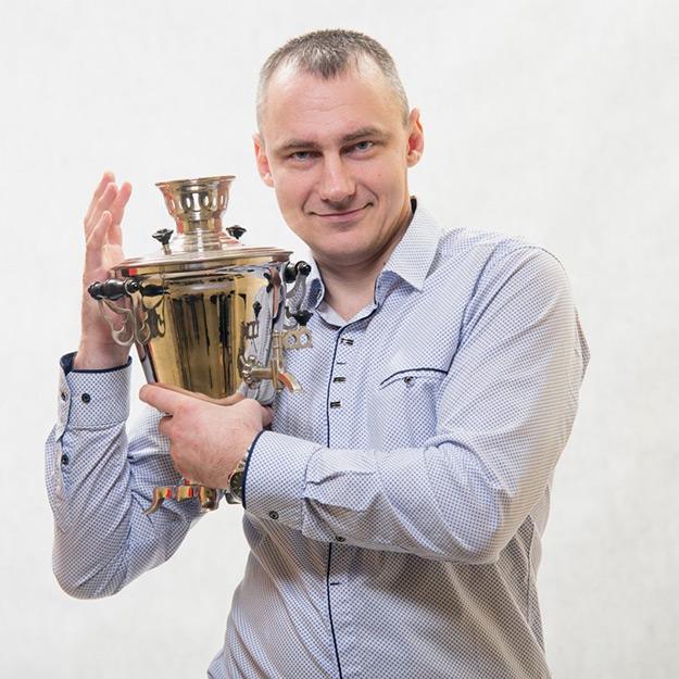 Воронов Андрей Михайлович